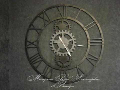 Часы-1